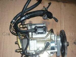 Тнвд на Nissan Terrano TD27 167000W800