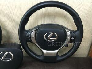 Руль на Lexus RX450H AGL10