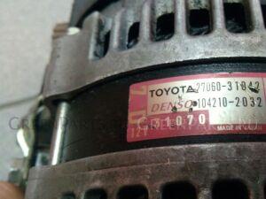 Генератор на Toyota Camry GSV40 3GR-FE