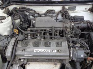 Двигатель на Toyota Sprinter AE110 4A-FE