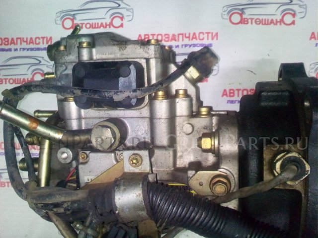 Тнвд на Mitsubishi FUSO 6M61