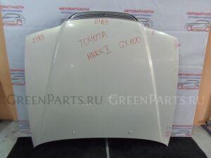 Капот на Toyota Mark II GX100