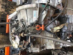 Кпп автоматическая на Toyota Raum EXZ10 5E-FE