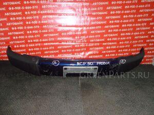 Бампер на Toyota Probox NCP50 52101-52010-A0, 52101-52010-J0, 52101-52010-B0, 52