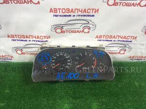 Щиток приборов на Toyota Corolla AE100
