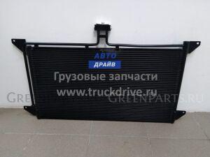 Радиатор кондиционера SCANIA