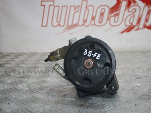 Насос гур на Toyota Caldina