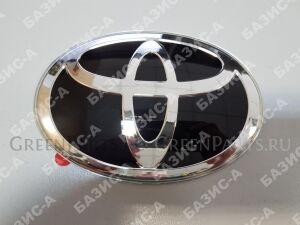 Эмблема на Toyota Land Cruiser Prado GDJ150W, GDJ151W, TRJ150, KDJ150L, GRJ150W, GRJ151
