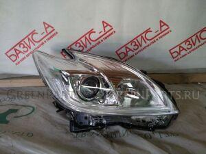 Фара на Toyota Prius ZVW30, ZVW30L, ZVW35 47-29