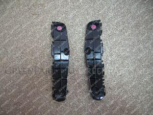 Крепление бампера на Toyota Prius ZVW50, ZVW51, ZVW55