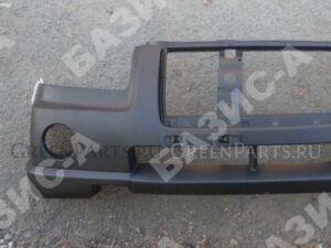 Бампер на Suzuki Wagon R Solio MA34S