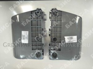Крепление бампера на Toyota Alphard ATH20W, ANH20W, ANH25W, GGH20W, GGH25W