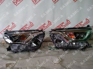 Фара на Toyota Rav4 ALA49L, ASA49L, ASA44L, ZSA42L, ZSA44L, ACA40, ALA