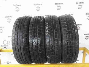 Шины Dunlop Winter Maxx WM 01 165/70R14 всесезонные