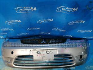 Бампер на Mitsubishi Colt Z21A, Z22A, Z23A, Z24A, Z27A 4A90, 4A91, 4G15