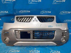 Бампер на Mitsubishi EK AKTIVE H81W 3G83