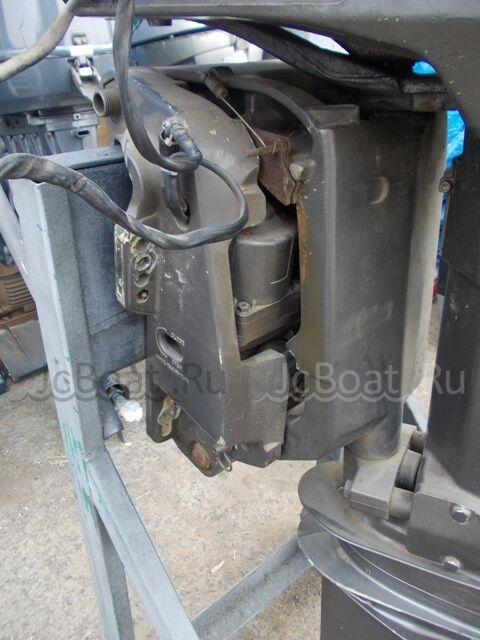 мотор подвесной TOHATSU (T145) 70 2002 г.