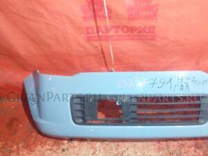 Бампер на Mitsubishi EK-WAGON H81W