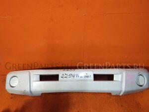 Бампер на Mitsubishi Pajero IO H61W;H62W;H66W;H67W;H71W;H72W;H76W;H77W
