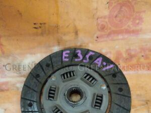 Диск сцепления на Mitsubishi Galant E31A;E32A;E33A;E35A;E37A;E39A;E34A 4G37, 4G63, 4D65, 4G67, 4G93, 6A11, 6A12, 4D68, 4G