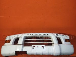 Бампер на Mitsubishi Delica PA4W;PB6W;PD4W;PD6W;PE6W;PF6W;PB4W;PC4W;PA5W;PB5W;