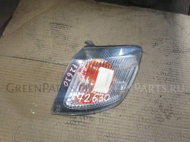 Габарит на Toyota Ipsum SXM10