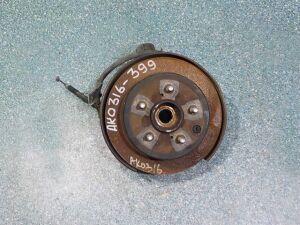 Ступица на Nissan Laurel GC35 RB25DE