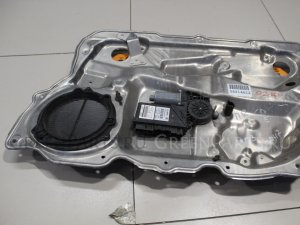 Стеклоподъемник на Audi A8 S8 (D3) (2002-2010)