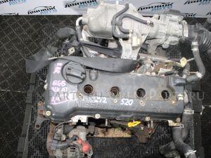 Двигатель на Nissan QG15DE 242 520