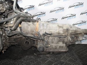 Кпп автоматическая на Subaru EJ25 253 735