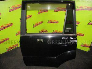 Дверь на Toyota Land Cruiser Prado KDJ120,GRJ125W,KDJ125W,TRJ120,VZJ120,KDJ121W,RZJ12