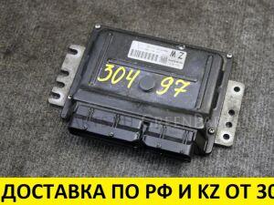 Блок управления двигателем на Nissan Sunny FB15 QG15DE A56-W23