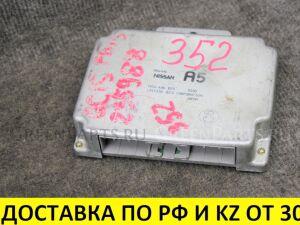 Блок управления двигателем на Nissan Sunny FB15 QG15DE A56-K46