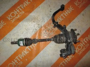 Привод на Mazda Atenza GG3S L3 мкпп(abs)