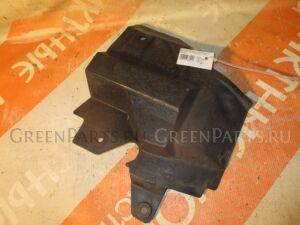 Защита двигателя на Mazda Mpv LY3P L3