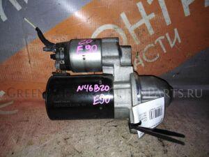 Стартер на Bmw 3 SERIES E90 N46B20