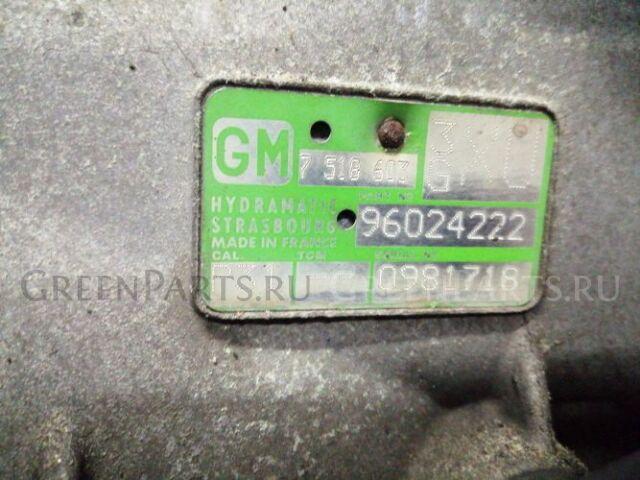 Кпп автоматическая на Bmw X5 E53 M54B30 96024222