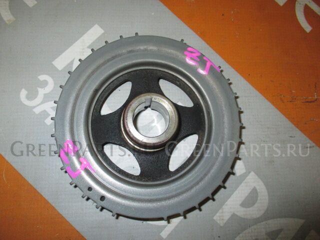 Шкив на Mazda Demio DE3FS ZJ 6