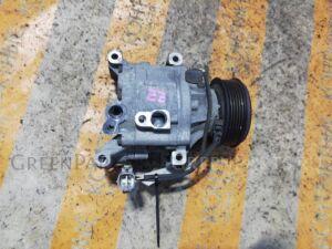Насос кондиционера на Toyota Corolla Fielder ZZE122 1ZZFE