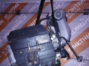 Двигатель на Honda STEPWAGON RF1 B20B