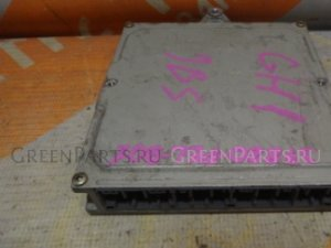 Блок управления двигателем на Honda HR-V GH3,GH1 D16A 37820PEL901