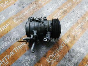 Насос кондиционера на Toyota Kluger V ACU20,ACU25W 1AZFSE,1AZFSE,2AZFE 3 КОНТАКТА