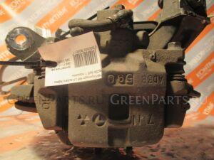 Суппорт на Subaru IMPREZA,LEGACY,FORESTER BP5 EJ20X 1 поршень