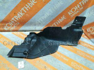 Защита двигателя на Subaru Impreza gh2,gh3,gh6,gh7,gh8,ge2,ge3 EL154
