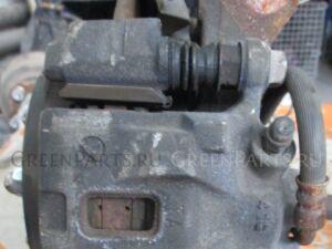 Суппорт на Subaru Legacy BP5 EZ30 не вентилируемый диск