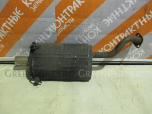 Глушитель на Honda CR-V RD5,RD4 K20A