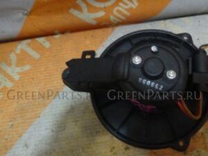 Мотор печки на Audi A6 C5