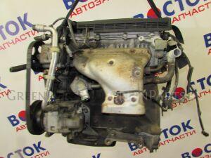 Двигатель на Mazda Familia BJFP FS-ZE