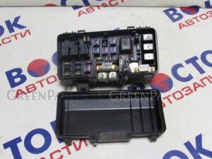 Блок предохранителей на Honda Accord Wagon CF7 F23A