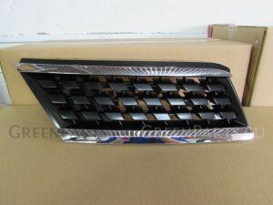 Решетка радиатора на Nissan Tiida C11